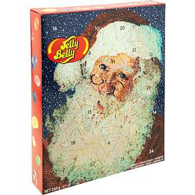 Jelly Belly Julekalender
