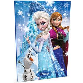 Disney Frozen Skoltillbehör Advent Calendar 2016