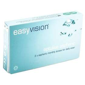 Easyvision Optulise Aspheric (3-pakning)