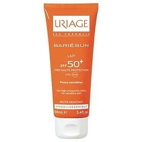 Uriage Bariesun Milk SPF50+ 100ml