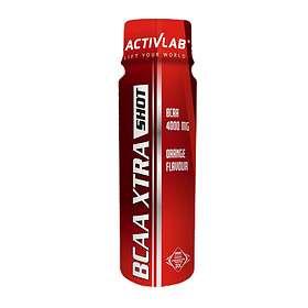 Activlab BCAA Xtra Shot 80ml 12-pack