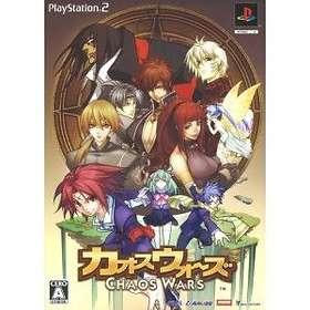 Chaos Wars (JPN) (PS2)