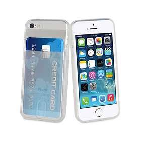 Muvit Life Passpass Case for iPhone 5/5s/SE