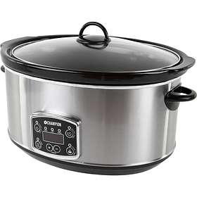 Champion Slowcooker CHSC210 6,5L