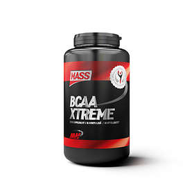 MASS Nutrition BCAA Xtreme 250 Tabletter