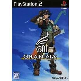 Grandia III (JPN) (PS2)