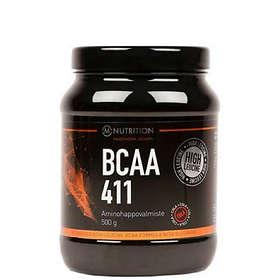 M-Nutrition BCAA 411 0,5kg