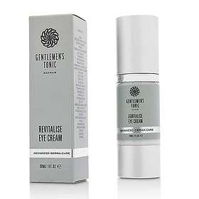 Gentlemen's Tonic Advanced Derma Care Revitalize Eye Cream 30ml