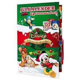 Disney Klassiker Julekalender 2016