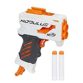 NERF Modulus Grip Blaster
