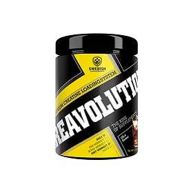Swedish Supplements Creavolution Engine 0,5kg