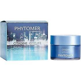 Phytomer City Life Face & Eye Contour Sorbet Cream 50ml