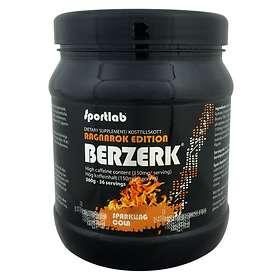 Sportlab Berzerk Ragnarok Edition 0,36kg