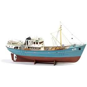 Billing Boats NordKap Fishing Trawler Kit