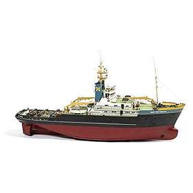 Billing Boats Smit Rotterdam Tug Kit