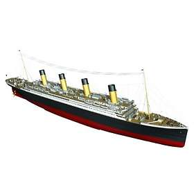 Billing Boats RMS Titanic Kit