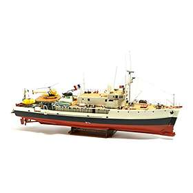 Billing Boats Calypso Research Ship Kit
