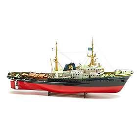 Billing Boats Zwarte Zee Tug Kit