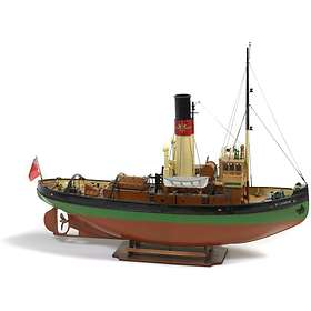 Billing Boats St. Canute Tug Kit