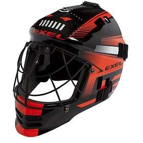 Exel S60 Goalie Helmet Jr