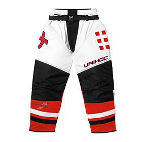 Unihoc Goalie Pants Feather