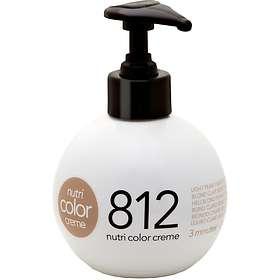 Revlon Nutri Color Creme 812 Light Pearly Beige Blonde 250ml
