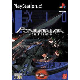Psyvariar - Complete Edition (JPN) (PS2)