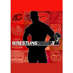 Wrestling Spirit 3 (PC)