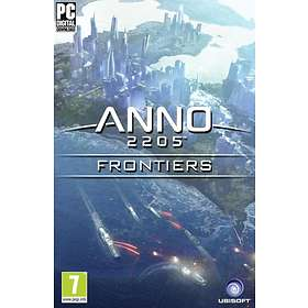 Anno 2205: Frontiers (Expansion) (PC)