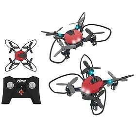 Nikko RC Nano Drone RTF