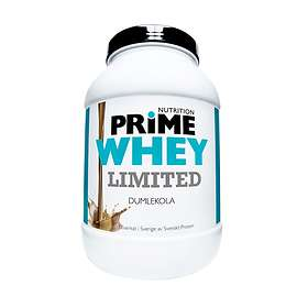 Prime Nutrition Whey Limited 0,8kg