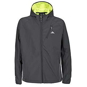 1abfeda8bf32 Find the best price on CMP Softshell Jacket Snaps Hood 3A74427 ...