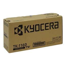 Kyocera TK-1160 (Svart)
