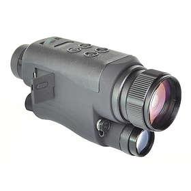 Luna Optics LN-DM50-HRSD 5-20x50