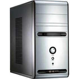 Compucase 6K28 (Hopea/Musta)