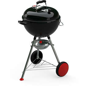 Weber Original Kettle Plus GBS 47cm