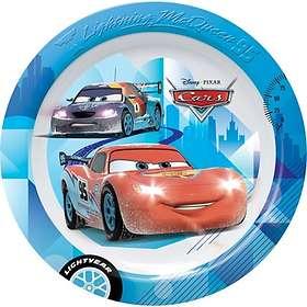 Maki Disney Cars Melamin Tallrik Ø22cm