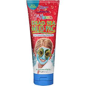 Montagne Jeunesse 7th Heaven Dead Sea Mud Mask 175g