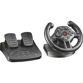 Trust GXT 570 Racing Wheel (PC/PS3)