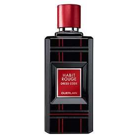 Guerlain Habit Rouge Dress Code edp 100ml