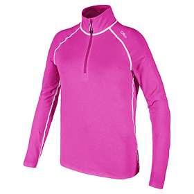 CMP Boy Sweat LS Shirt Half Zip (Jr)