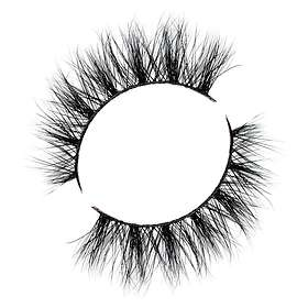 Lilly Lashes 3D Band Less False Eye Lashes