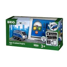 BRIO Lok 33863
