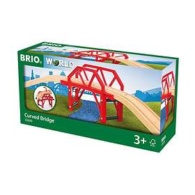 BRIO Svängd Bro 33699