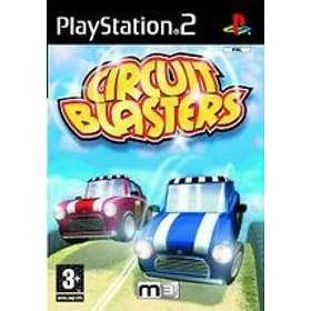 Circuit Blasters (PS2)
