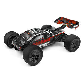 HPI Racing Q32 Trophy Truggy RTR