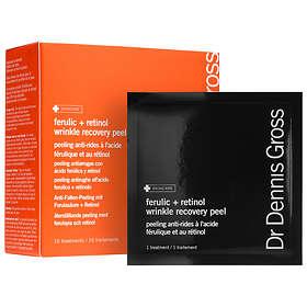DG Skincare Ferulic & Retinol Wrinkle Recovery Peel 16st