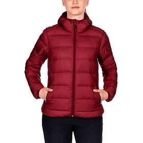 77529b03ed Find the best price on Jack Wolfskin Helium Stardust Down Jacket (Women's)  | Compare deals on PriceSpy UK