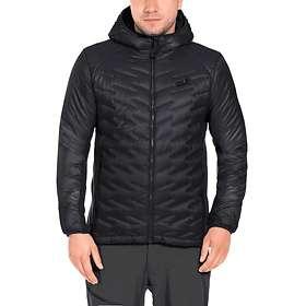 Jack Wolfskin Icy Tundra Jacket (Herr)