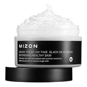 Mizon Black Bean Mask 100ml